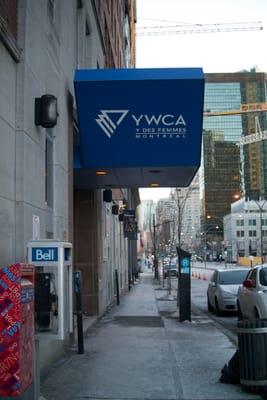 YWCA de Montréal