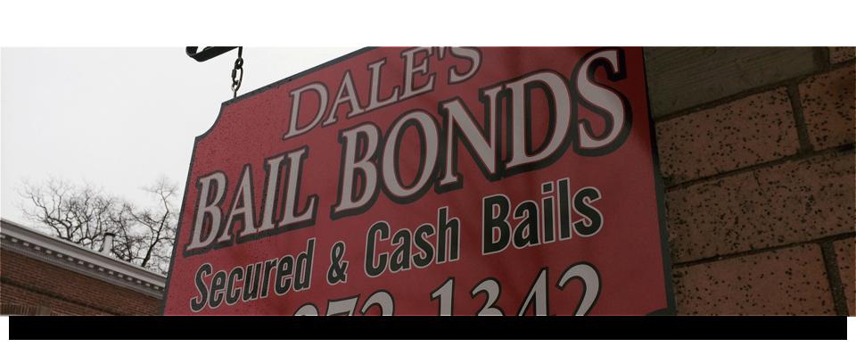 Dale's Bail Bonds: 11 E Market St, Georgetown, DE
