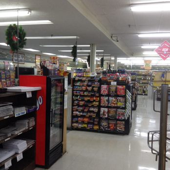 Stake's Iga - Grocery - 430 N Jefferson St, Loudonville, OH