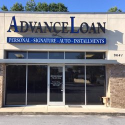 Advance Loans Douglasville