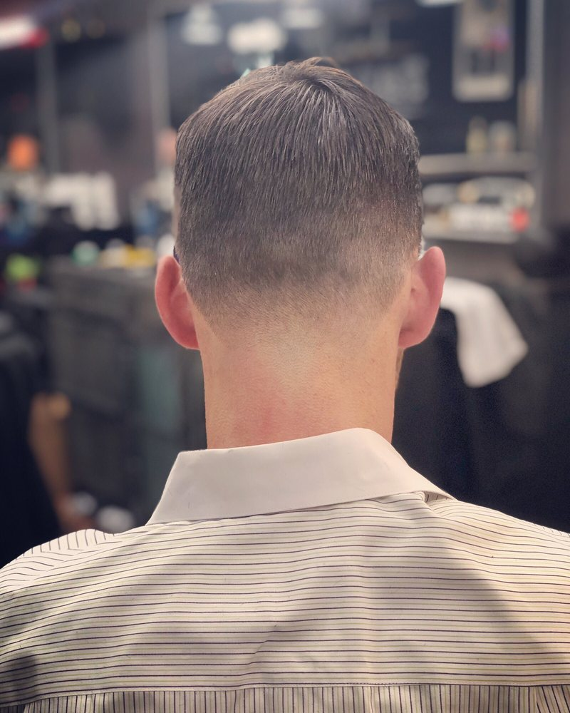 Fade An American Barbershop: 5950 S Platte Canyon Rd, Littleton, CO