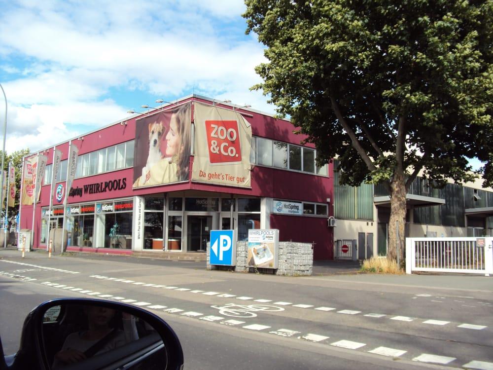 Zoo & Co. Frankfurt Gmbh & Co.Kg