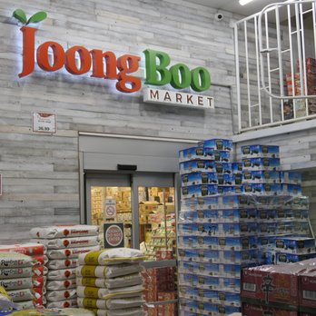 Joong Boo Market - 735 Photos & 526 Reviews - Meat Shops