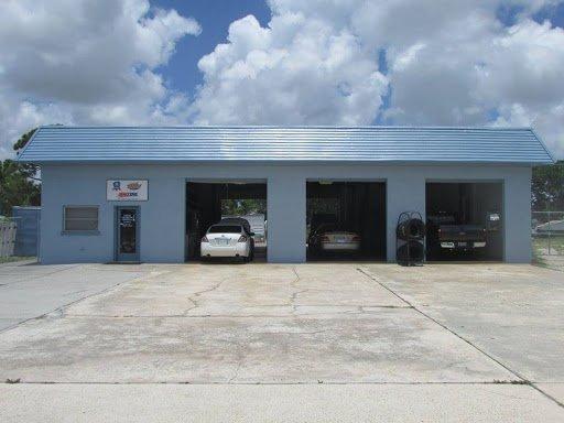 Coastal Automotive Services: 3175 Placida Rd., Englewood, FL