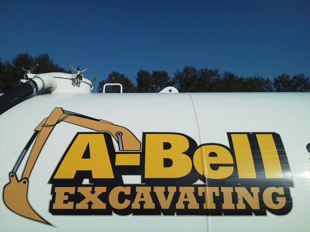 A-Bell Excavating: Puyallup, WA