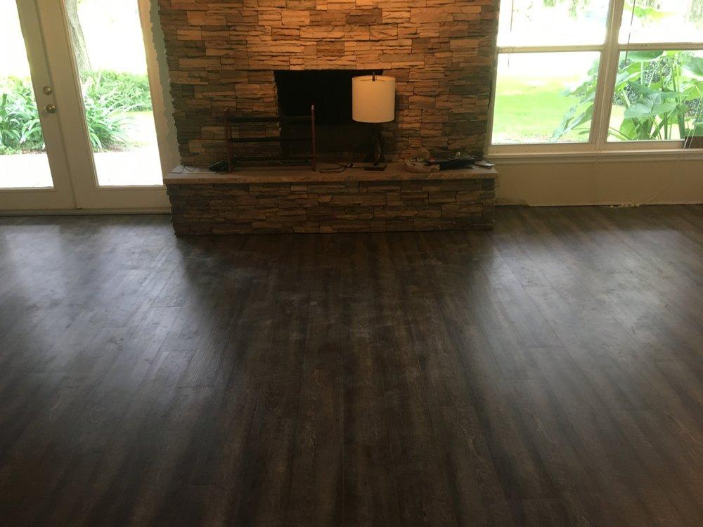 Photo Of Jason Elliott S Flooring Ocala Fl United States Waterproof Laminate With