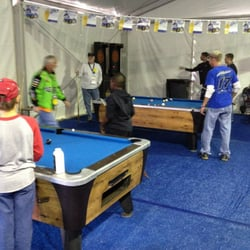 Atlanta Arcade Gaming Rentals Get Quote Party Equipment - Pool table rental atlanta