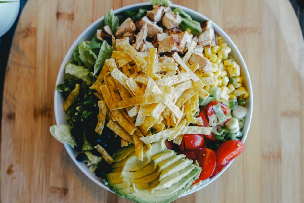 CoreLife Eatery: 9365 Viking Center Dr, Louisville, KY