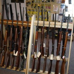 AAR Firearms - Guns & Ammo - 7 E Kentucky St, Clayton, IN - Phone