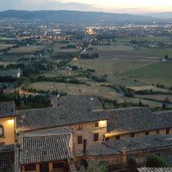 Le Terrazze di Properzio - Italian - Via Metastasio 13, Assisi ...