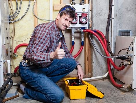 3:16 HVAC Services: Elkmont, AL