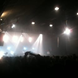 salle concert talence