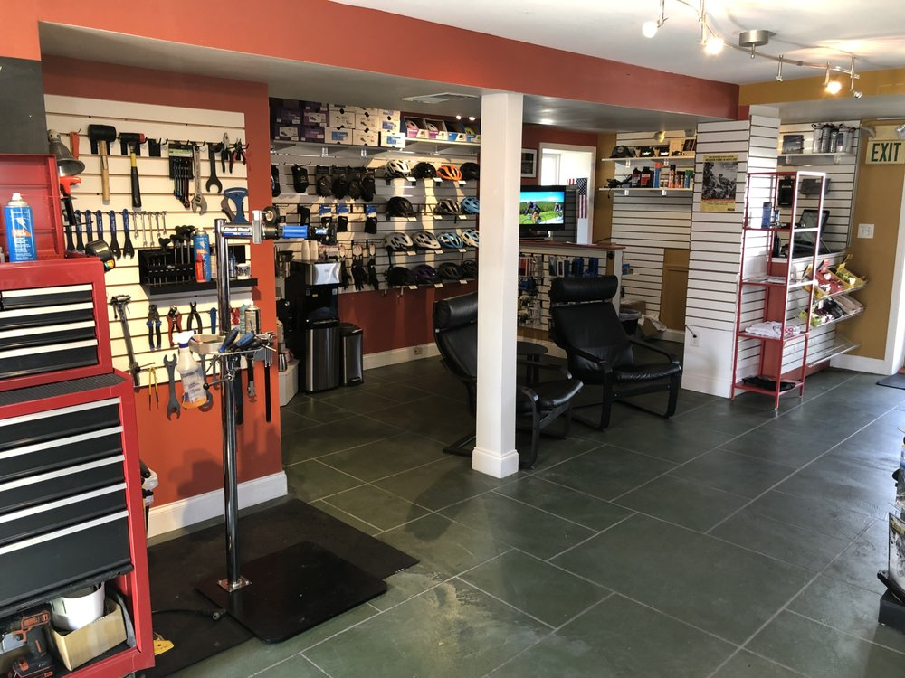 Catonsville Bicycles: 825 Frederick Rd, Catonsville, MD