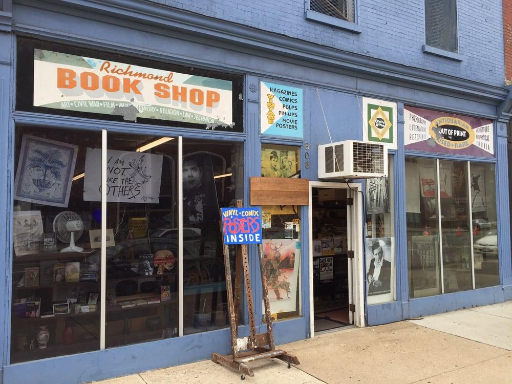 comic book store charlottesville va
