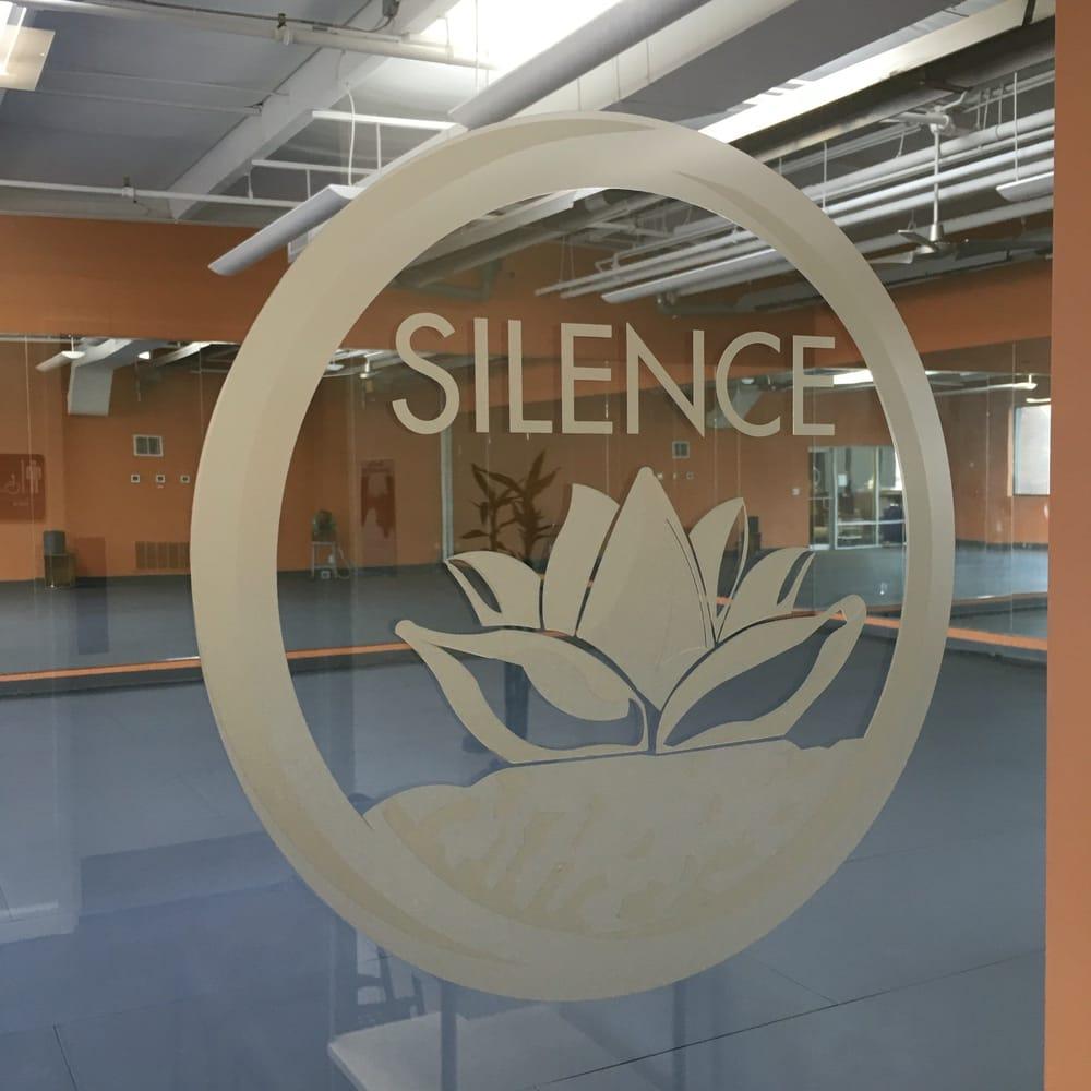 Sweaty Buddha: 10500 Westport Rd, Louisville, KY