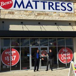 Photo Of Benu0027s Mattress And Furniture   College Park, GA, United States.  Benu0027s