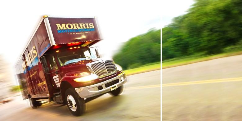 Morris Moving & Storage
