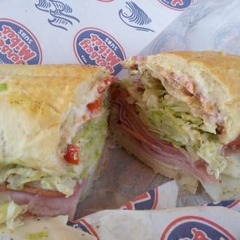f3241338a5c5 Jersey Mike s Subs - 31 Photos   23 Reviews - Sandwiches - 701 Cary ...