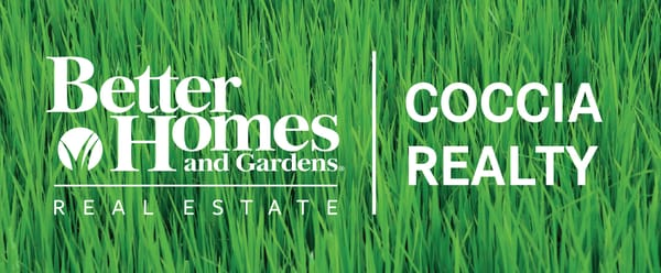 Better Homes and Gardens Real Estate Coccia Realty Real Estate