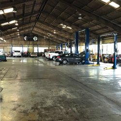 Nelson Hall Chevrolet - Auto Repair - 1811 S Frontage Rd, Meridian