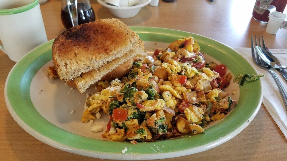Creekside Cafe: 3888 Oneida St, New Hartford, NY
