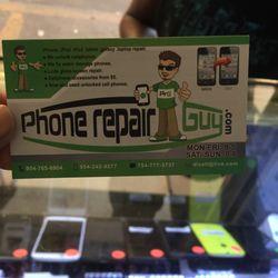 Phone Repair Guy 11 Reviews Electronics Repair 3291