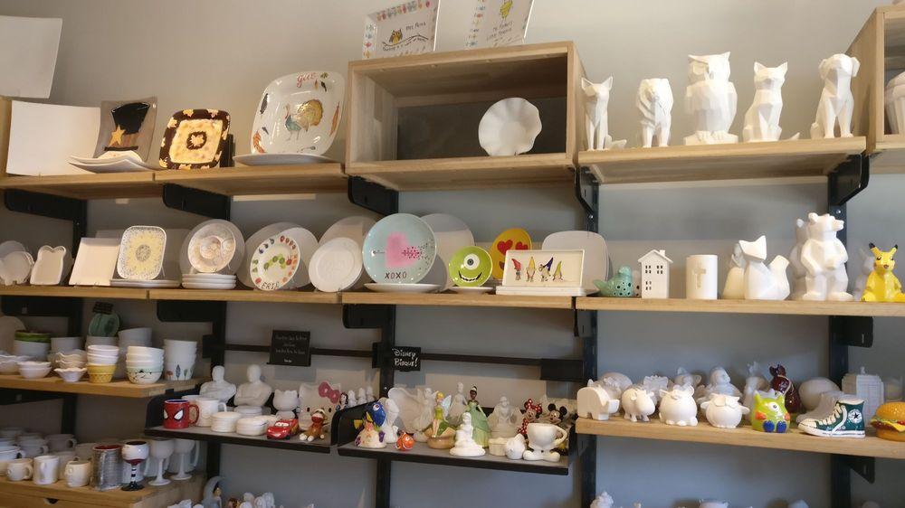 Oliloli Arts & Crafts Studio