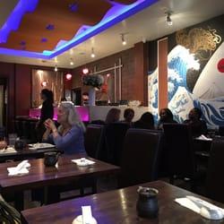 Ajisai Japanese Restaurant Order Food Online 399 Photos