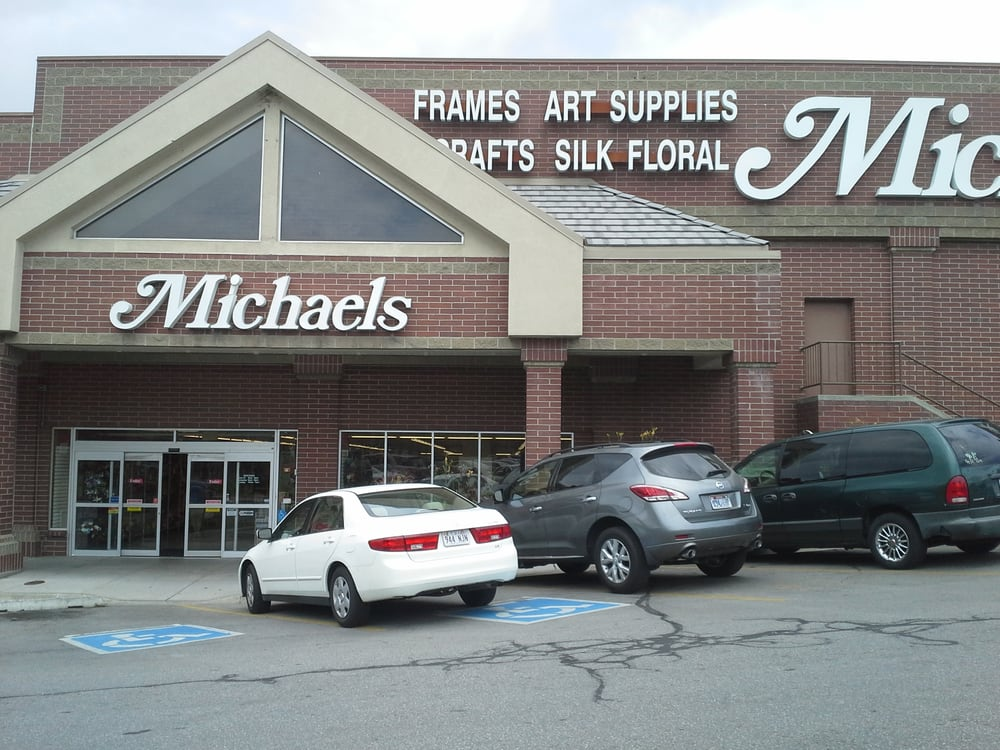 michaels 26 reviews arts crafts 2236 s 1300th st e sugar house salt lake city ut phone number yelp