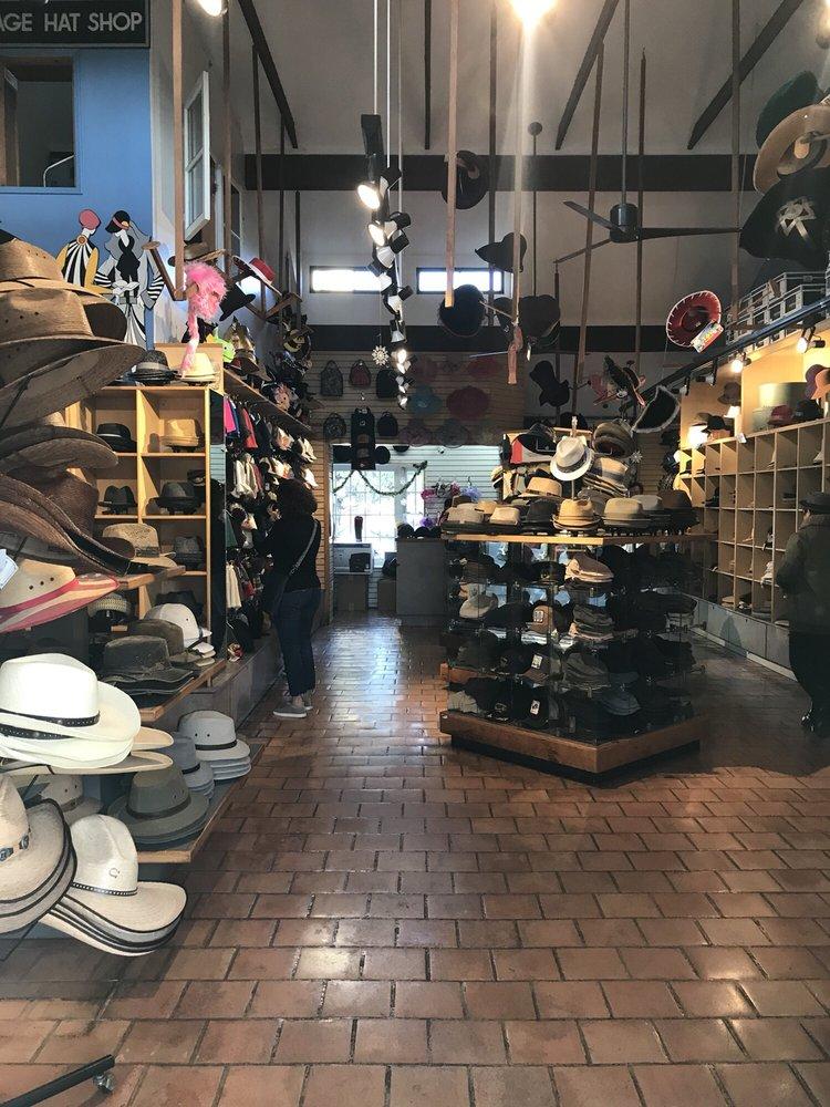 Village Hat Shop - 26 Photos   45 Reviews - Accessories - 853 W ... 2092126a421