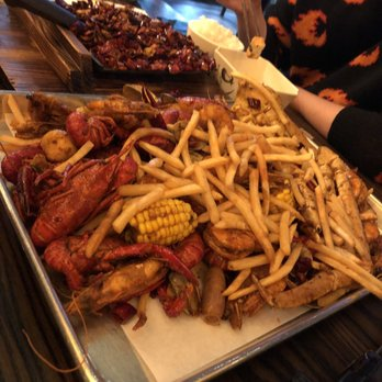 Photo Of Collide Bbq Fusion 遇见 Queens Ny United States