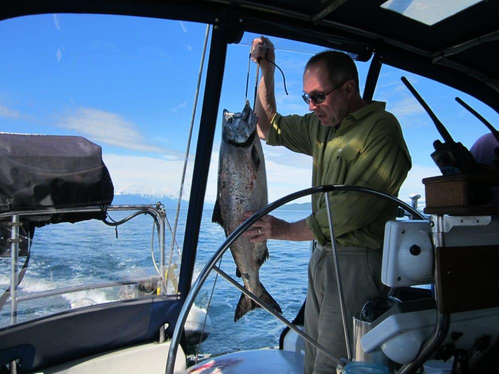 Sound Sailing: 617 Katlian St, Sitka, AK