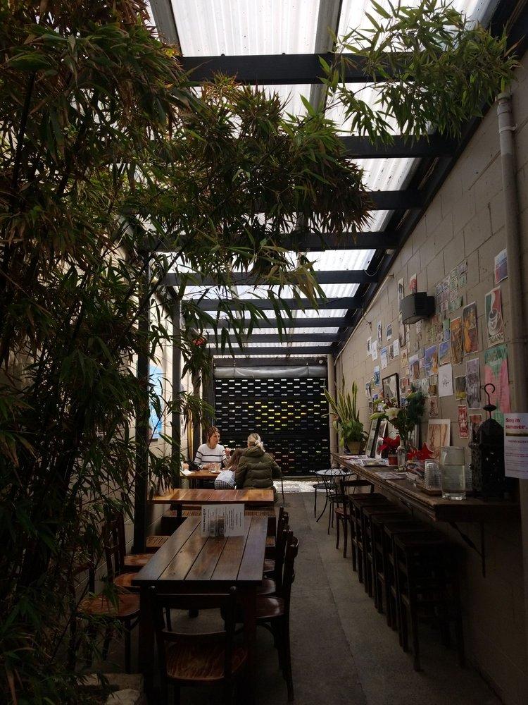 Laneway 73 Cafe Anglesea