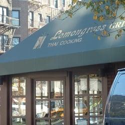 Lemongrass Thai Restaurant New York