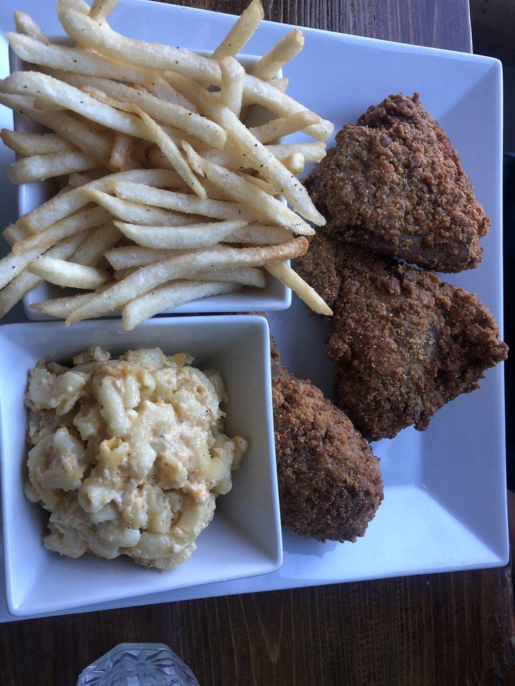 Georgia's Restaurant: 440 S Anaheim Blvd, Anaheim, CA