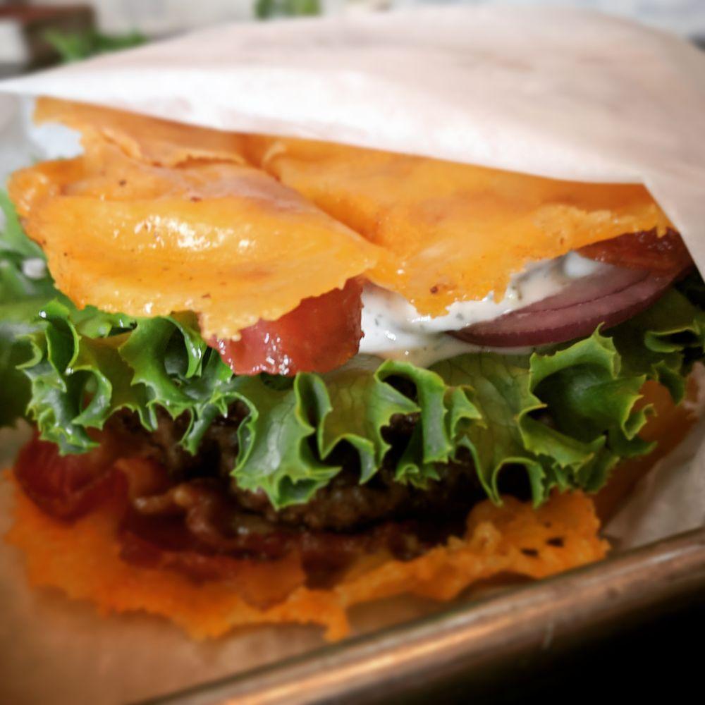 Fireside Craft Burgers & Brews: 101 S Detroit St, LaGrange, IN