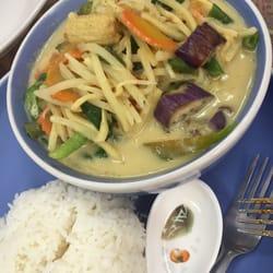 Thai Food Asheville Nc