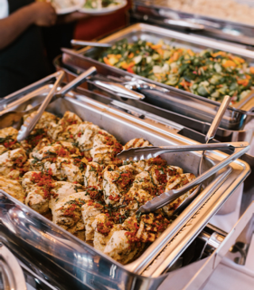 Mills Catering