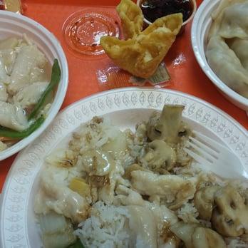 Photo Of St Louis Kitchen   Maplewood, MO, United States. Moo Goo Gai