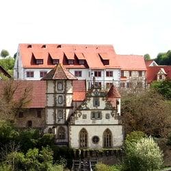 Schloss Liebenstein Hotel Und Restaurant Neckarwestheim