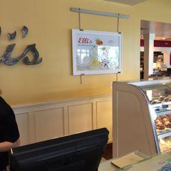 Elli S Great American Restaurant Salinas Ca