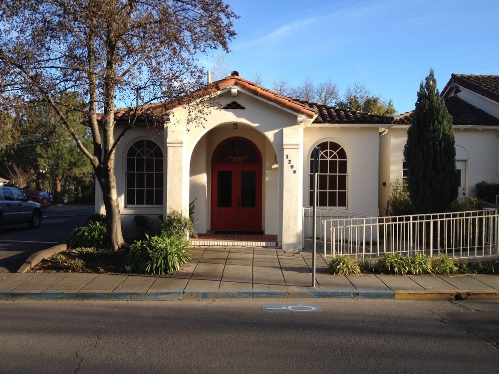 Northern California Center for Facial Pain: 1297 Pine St, St. Helena, CA
