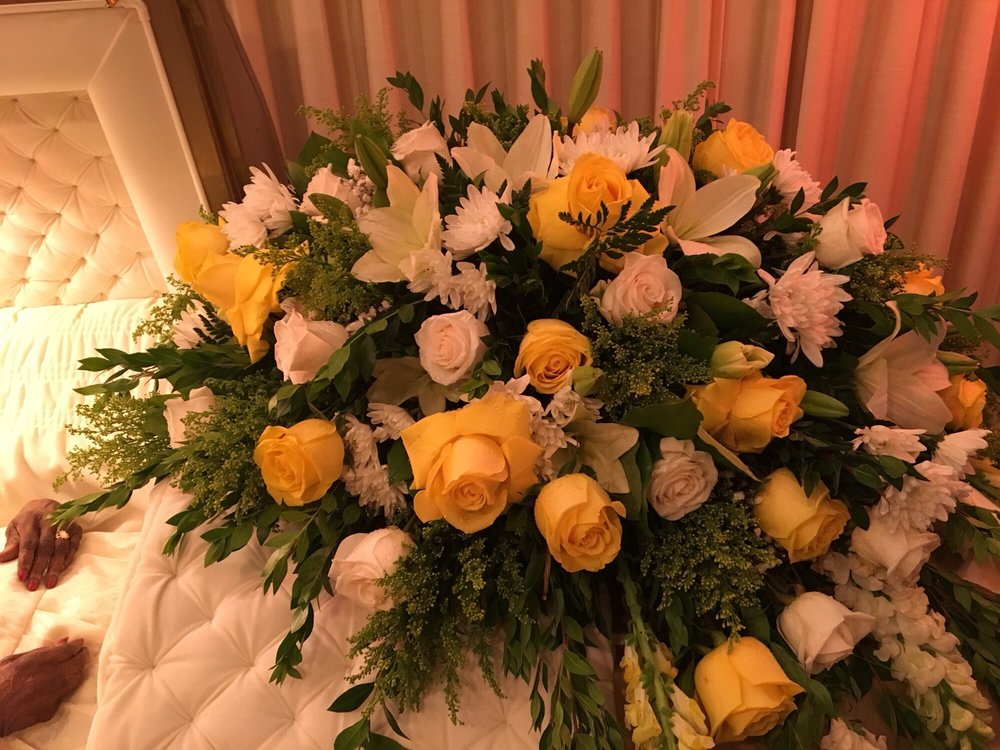 Flowers By Tiffany: 13230 Murphy Rd, Stafford, TX