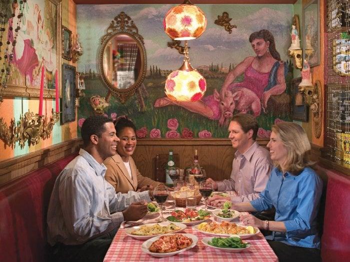 Restaurants Italian Near Me: 28 Photos & 15 Reviews