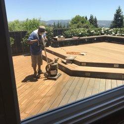 Photo Of All Pro Deck Restoration Walnut Creek Ca United States