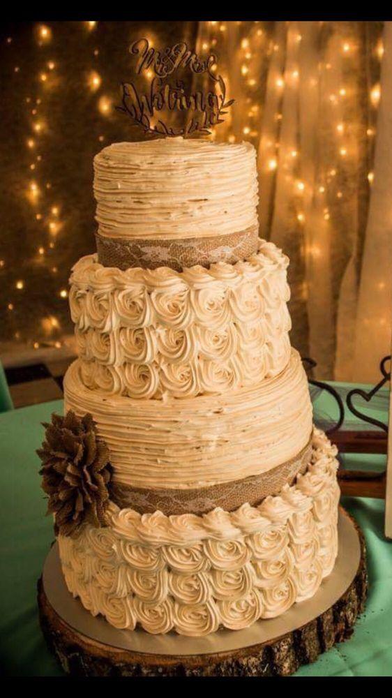 Gallardos Cakes And Bakery