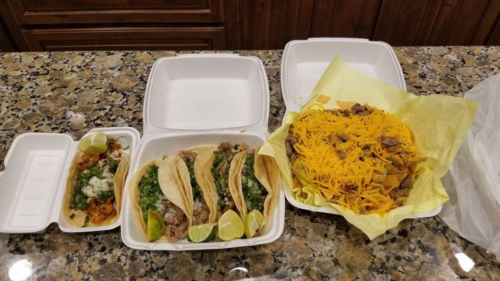 Los Juanitos Mexican Food: 5752 Davis Blvd, North Richland Hills, TX