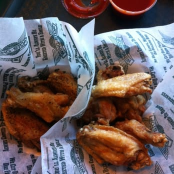 Restaurant menu, map for Wingstop located in , Austin TX, W William Cannon buydrones.mle: American, Wings.