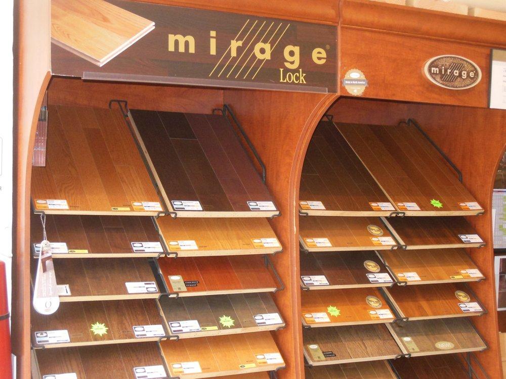 Mirage Wood Flooring At Fovama Yelp