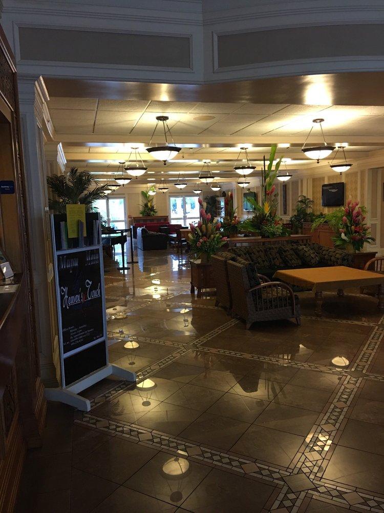 Tradewinds Hotel American Samoa Hotels Ottoville Road
